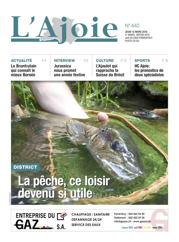 Journal l'Ajoie 440