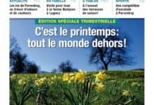 Journal L'Ajoie 444