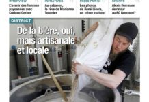 Journal L'Ajoie 445