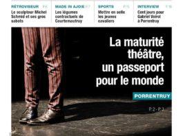 Journal L'Ajoie 446