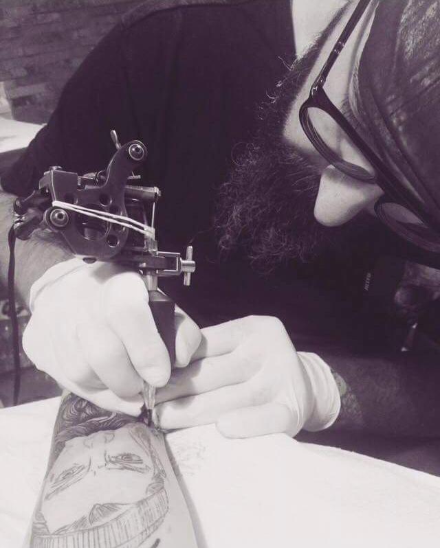 sites de rencontres pour les gars avec des tatouages